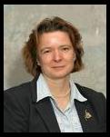 Derby Liberal Democrats Group Leader Hilary Jones